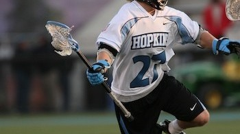 Johns Hopkins vs Towson men's lacrosse 28