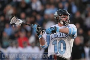 Johns Hopkins vs Towson men's lacrosse 32
