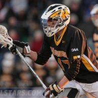 Johns Hopkins vs Towson men's lacrosse 33