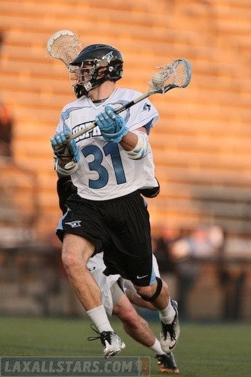 Johns Hopkins vs Towson men's lacrosse 37