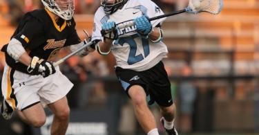 Johns Hopkins vs Towson men's lacrosse 38