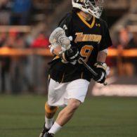 Johns Hopkins vs Towson men's lacrosse 40