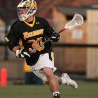 Johns Hopkins vs Towson men's lacrosse 41