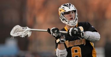 Johns Hopkins vs Towson men's lacrosse 43