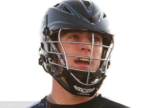 Johns Hopkins vs Towson men's lacrosse 6
