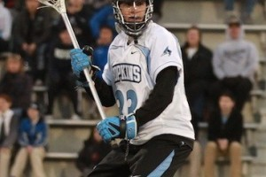 Johns Hopkins vs Towson men's lacrosse 46