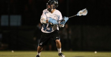 Johns Hopkins vs Towson men's lacrosse 7