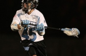 Johns Hopkins vs Towson men's lacrosse 11