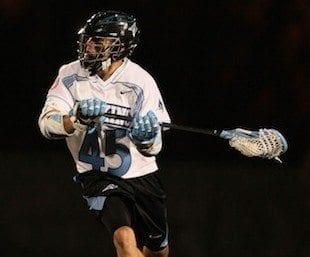 Johns Hopkins vs Towson men's lacrosse 11