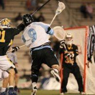 Johns Hopkins vs Towson men's lacrosse 13