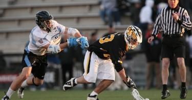 Johns Hopkins vs Towson men's lacrosse 14