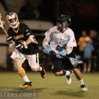 Johns Hopkins vs Towson men's lacrosse 15
