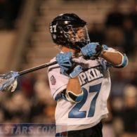 Johns Hopkins vs Towson men's lacrosse 17