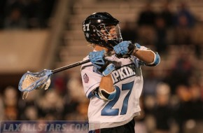 Johns Hopkins vs Towson men's lacrosse 17