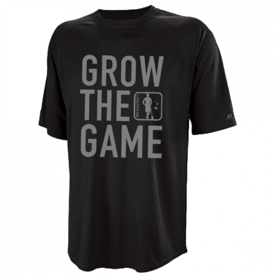 The First Ever Grow The Game Dri-Fit Shirt