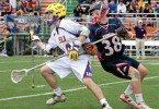 LSU Lacrosse Thumbing thumbspiracy