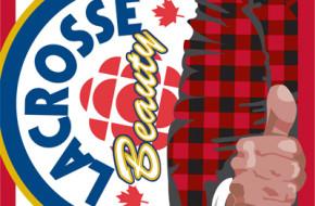 Lacrosse Beauty Logos