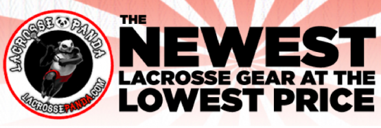 Lacrosse Panda New Gear at the Lowest Price