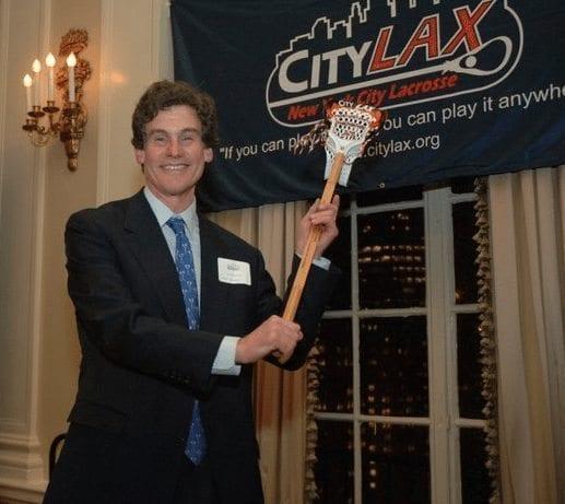Mat Levine CityLax