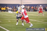 Michigan vs Denison Lacrosse Photo 2