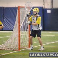 Michigan vs Denison Lacrosse Photo 3