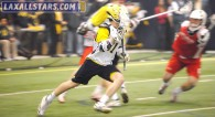 Michigan vs Denison Lacrosse Photo 6