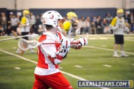 Michigan vs Denison Lacrosse Photo 13