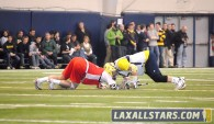 Michigan vs Denison Lacrosse Photo 15