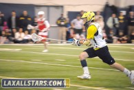 Michigan vs Denison Lacrosse Photo 17