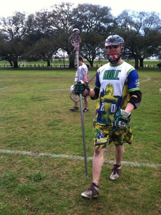 2012 Mardi Gras Lacrosse Tournament