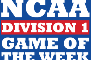 NCAA D1 Game of the Week