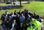 Salt Shakerz Lacrosse CLub New Orleans Mardi Gras