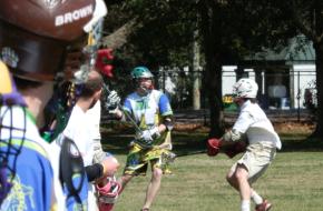 NOLC Lacrosse