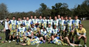New Orleans Lacrosse Club 2016 Mardi Gras Lacrosse