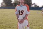Justin Timberlake lacrosse crotch shot ouch