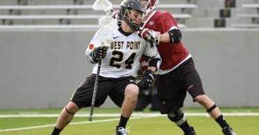 UMass vs Army Lacrosse 24