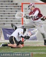 UMass vs Army Lacrosse 35