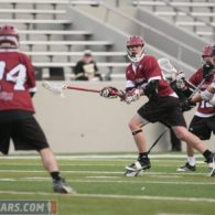 UMass vs Army Lacrosse 38