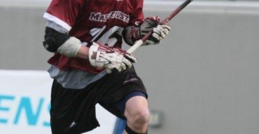 UMass vs Army Lacrosse 43