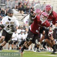 UMass vs Army Lacrosse 5