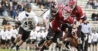 UMass vs Army Lacrosse 5