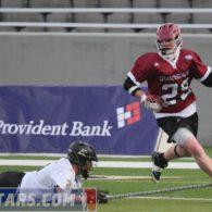 UMass vs Army Lacrosse 6