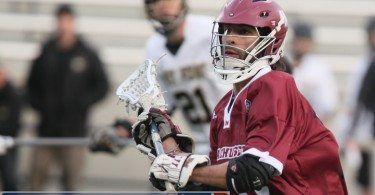 UMass vs Army Lacrosse 51