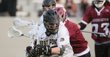 UMass vs Army Lacrosse 53