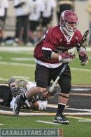 UMass vs Army Lacrosse 55