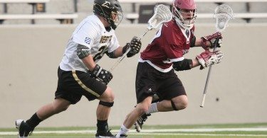 UMass vs Army Lacrosse 11