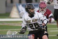 UMass vs Army Lacrosse 15