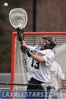 UMass vs Army Lacrosse 16