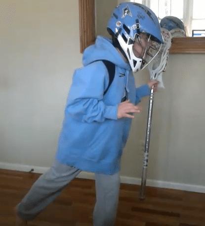 k18Ing lacrosse