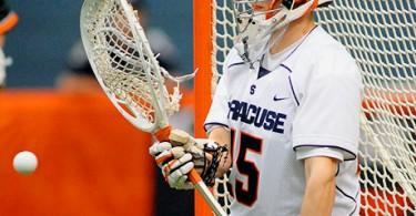 John Galloway Syracuse lacrosse